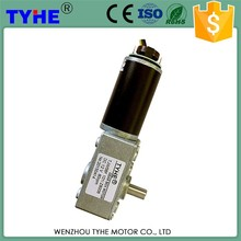Cheap price hot selling Worm fuel pump motor