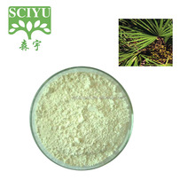 Saw Palmetto Extract Powder 45% Fatty Acid