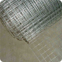 3/4 x 3/4 Inch GI Welded Wire Mesh Rolls For Fence