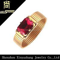 top quality men and women gold ruby dubai jewellery