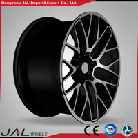 No MOQ Required New Design 18 Inch Car Sport Rim