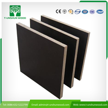 18mm Film Face Plywood Melamin WBP 19mm Thick Plywood