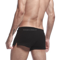 Instyles walson NEW Men's Boxers Trunk solid Casual Boxer Shorts