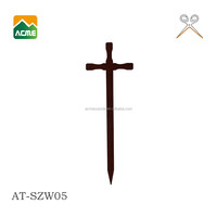 trade assurance supplier reasonable price coffin cross crucifix