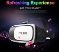 selling VR box 3d vr glasses for ios android smartphone vr box 3d glasses 2.0 to watch movies and play games