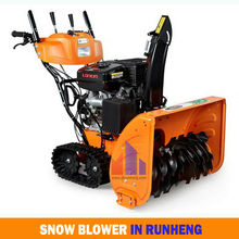 SnowBlower 13HP Loncin