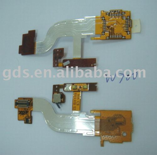 mobile phone flex cable for sonyericsson w700