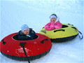 inflatable ski tube,inflatable sled tube,inflatable snow sledge tube
