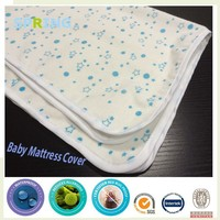 HOT new products washable fabric baby diaper mat