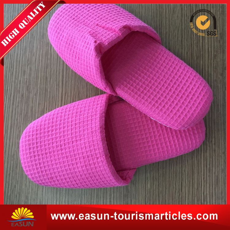 Nice doctor slipper mop slippers disposable airline slippers