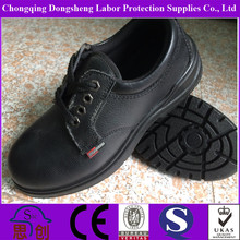 Liberty safety shoes with steel toe cap protection anti-smashing protection