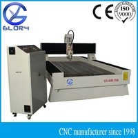 Heavy Duty 3 Axis CNC Router for Stone Marble Cooper Aluminum CC-S1325B