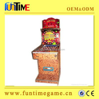 Chinese supplier Oriental Pearl high income cheap pachislo machines