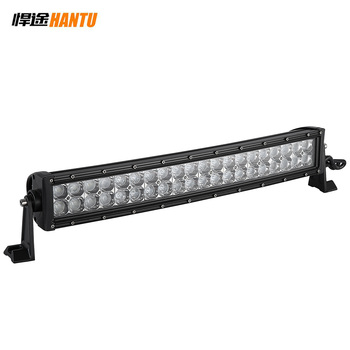 HANTU low MOQ 12-24 Voltage off road jeep wrangler led driving light