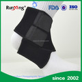 Professional neoprene ankle brace ankle brace price with best quality and low price