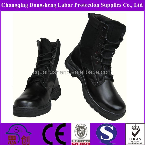 Ranger anti-riot combat medieval army shoes