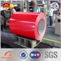 TIANJIN Supplier DC51D PPGL Coil Steel Trading