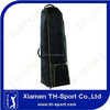 Padded Leather Best Golf Travel Bag