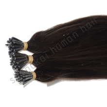 I Tip Hair Extensions 100% Human Hair Extension Pre Bonded Hair Extension