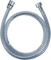 shower and faucet flexible braid hose