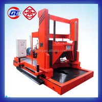Low-cost high-yield highly efficiency 100% New Hydraulic piling machinery GQ-20 engineering soil testing drilling rig