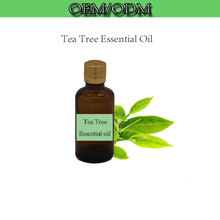 OEM/ODM 100% Pure Tea Tree Oil Blemish Clearing Firming Moisturizer Camellia Seed Essential Oils