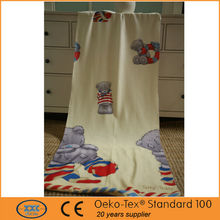 New Lovely printed sheer design printed cotton curtains