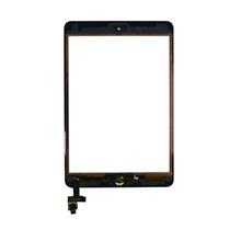 China Factory Hot Selling Lcd for iPad mini Lcd Display Touch Screen with Digitizer in Grade AAA Quality