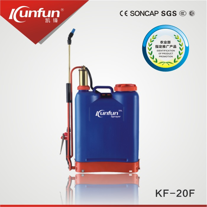 Good quality competitive price Knapsack power sprayer high quality power sparyer Battery sprayer