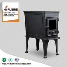 HiFlame cheapest Cast Iron wood log Stove HF706