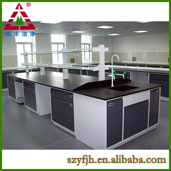 Lab working bench/medical lab furniture