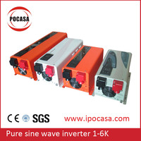 Pure sine wave 12v 220v 1000w Inverter