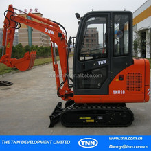 Y hotsell mini price excavator for digging
