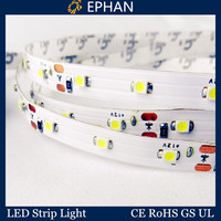 Ephan low price 2700k led strip 3528 5m per roll