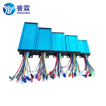 Most popular electromagnetic adjustable speed motor controller