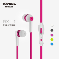 China Supplier Factory New Model RX-11 OEM Support earphone ear piece