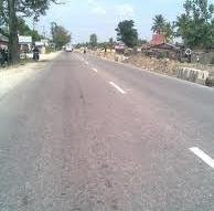 LAND FOR SALE IN THE CITY OF PEKANBARU