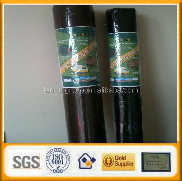 pp pest control, pp weed control agriculture nonwoven fabric