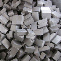 diamond segment for granite segments for basalt