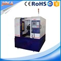 China supply Make mould CNC Router Engraving Machine for Metal