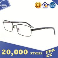 Eyeglass Frame Brands, spectacle cleaning cloths, 2014 new style korea glasses