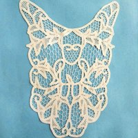 new machine embroidery motifs for apparel WLS-377
