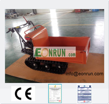 all terrian mini dumper truck with CE