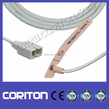 Nellcor Non-Oximax Neonate/Adult Disposable Spo2 Sensor 7 pins