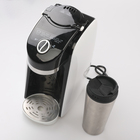 Grinder Coffee Maker Automatic 400 ml Water Tank Drip Coffee Machine