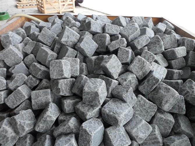Granit gris chinois pav e m2 prix prix au m tre carr de for Prix metre carre carrelage