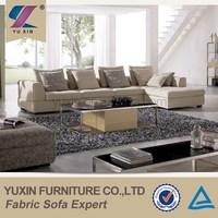 Luxury exclusive intalian furiture sofa, simple sofa design living room modern upholstered sofa