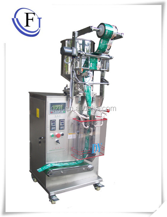 DY-60Y-1 Liquid Filling And Packaging Machine (3,4 side seal)