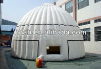 Unique Advertising Inflatable Yard Tent
