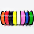 Factory price 3d printer abs pla filament wholesale online abs filament 1.75mm